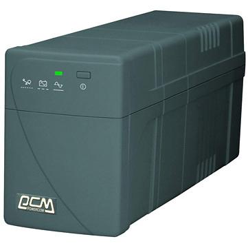 ◤含稅免運費◢ 科風 BNT-600A (220V電壓) 黑武士系列 (PRO) 在線互動式不斷電系統 (600VA)