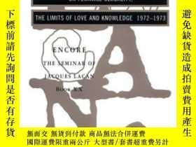 二手書博民逛書店On罕見Feminine Sexuality The Limits Of Love And Knowledge