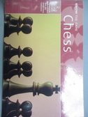 【書寶二手書T7/原文小說_ORU】Chess_British Chess Federation