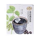 曼寧深焙黑豆茶8公克x15入