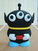 【世明國際】-出清㊕價-i4j1-蘋果IPhone4/4S玩具總動員三眼怪軟式保護套手機殼保護殼/手機套