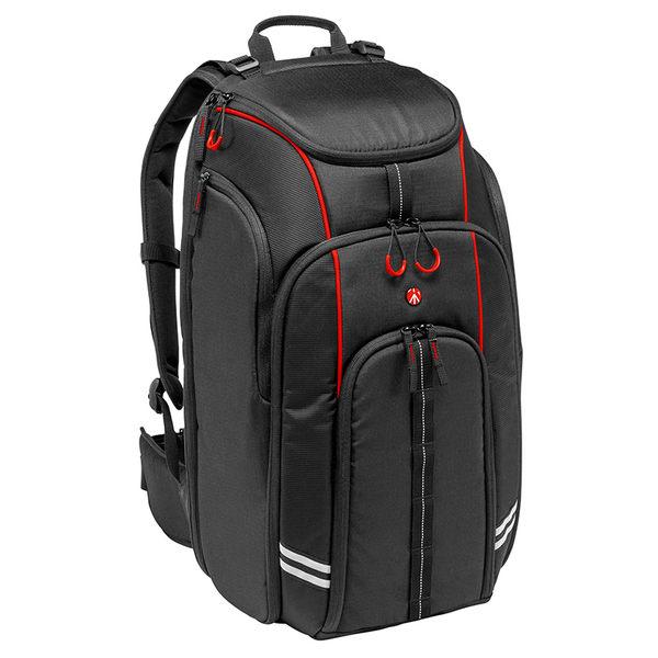 ◎相機專家◎ Manfrotto 曼富圖 Drone Backpack D1 空拍機 雙肩背包 MB BP-D1 公司貨