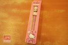 Hello Kitty 凱蒂貓 玩偶按壓自動鉛筆 0.5 HB 蝴蝶結 948739