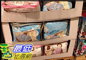 [COSCO代購] LICENSED SUMMER COMFORTER日本經典卡通圖案涼被150x180公分 _C111368