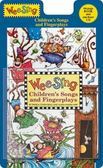 WEE SING FOR CHILDREN'S SONGS AND FINGERPLAYS 英文繪本附CD (OS小舖)