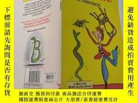 二手書博民逛書店snakes罕見alive hazfl townson 哈茲夫湯森活蛇Y200392