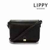 LIPPY Casey 凱西 - 大黑  Crossbody 側背包