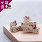 可夫萊堅果之家 雙活菌杏仁蔓越莓牛軋糖(200g/包,共2包)【免運直出】