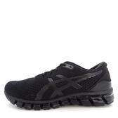 Asics GEL-Quantum 360 Knit 2 [T840N-001] 男鞋 運動 休閒 慢跑 舒適 輕量 耐磨 黑