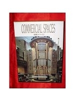 二手書博民逛書店《Commercial spaces》 R2Y ISBN:487