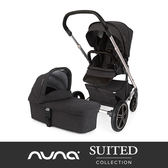 【nuna 官方旗艦店】 Suited collection MIXX推車