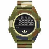 【人文行旅】Adidas | 愛迪達 ADH2992 個性潮流腕錶 48mm