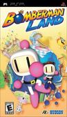 PSP Bomberman Land 炸彈超人樂園(美版代購)