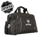 旅行袋 SPYWALK超厚加大尼龍旅行袋兩用袋NO:9917