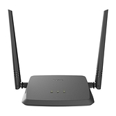 【限時至0331】 D-Link 友訊 DIR-615+ Wireless N300 無線寬頻路由器 2根5dBi天線