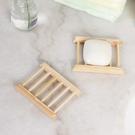 天然木質手工皂架 創意 瀝水 肥皂架 浴室 香皂盒 肥皂網 廚房 洗手台【P312】MY COLOR