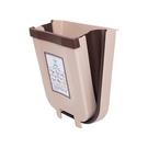 可折疊掛式垃圾桶(1入) 顏色隨機出貨【...
