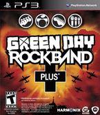 PS3 Green Day: Rock Band Plus 年輕歲月合唱團:搖滾樂團 Plus (美版代購)