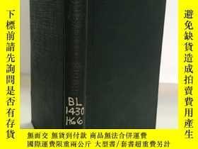 二手書博民逛書店1924年 the罕見world s living religi