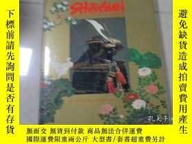 二手書博民逛書店THE罕見SHOGUN AGE EXHIBITION (日本幕府
