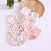 寶寶內褲女童1-3-4-5歲純棉面包短褲兒童三角幼童小童中大童女孩
