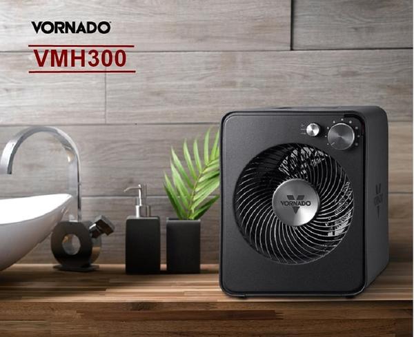 VORNADO 沃拿多 渦流循環電暖器VMH300-TW(電暖器)