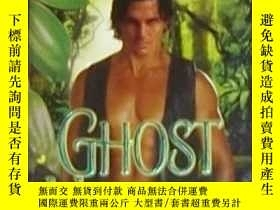二手書博民逛書店《罕見Ghost Hunter 》Jayne Castle 著
