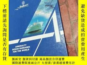 二手書博民逛書店Ocean罕見Passages for the World: N