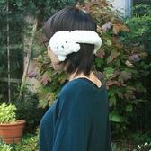 [熊熊eshop]日本 Sirotan 保暖耳罩