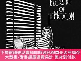 二手書博民逛書店Backside罕見of the MoonY360448 Tango Gao Skyhorse Publish