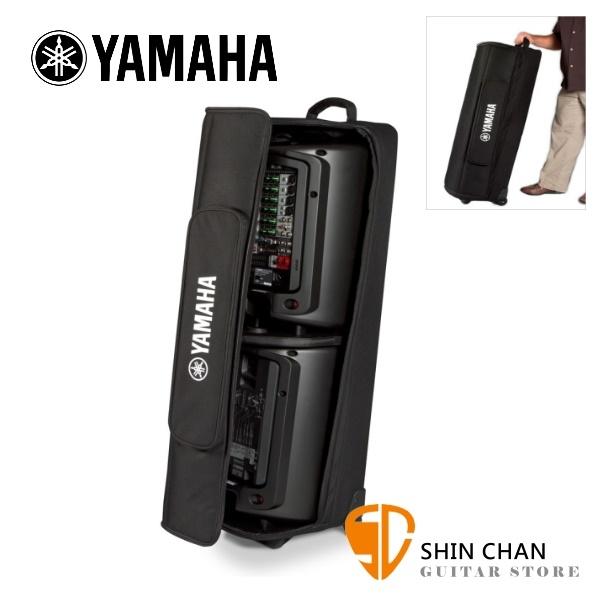 YAMAHA STAGEPAS 400bt / 400i 行動PA喇叭 山葉原廠 攜帶用旅行箱/專用袋