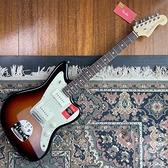 【凱傑樂器】Fender 美廠 Professional Jazzmaster 玫瑰木指板 電吉他 夕陽漸層色