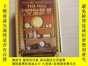 二手書博民逛書店THE罕見FULL CUPBOARD OF LIFE,【016】