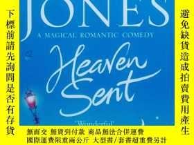 二手書博民逛書店Heaven罕見SentY266176 Christina Jo