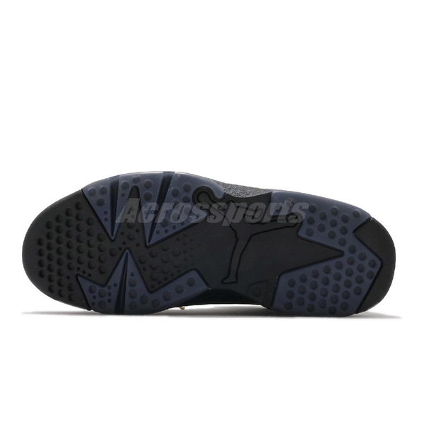 Nike Wmns Air Jordan 6 Retro SD Singles Day 黑 刺繡 女鞋 男鞋 喬丹 AJ6 六代 【ACS】 DB9818-001