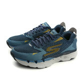 SKECHERS GORUN ULTRA R 2  運動鞋 男鞋 藍色 55050BLNV no745