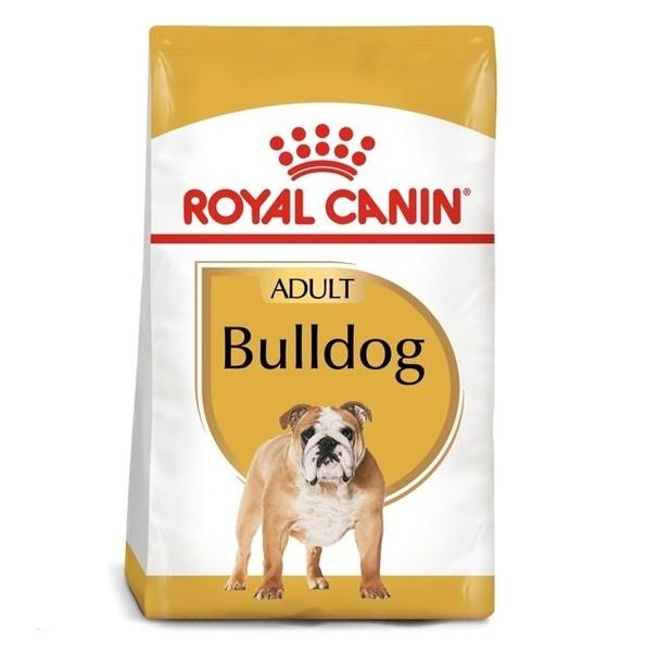 ◆MIX米克斯◆法國皇家狗飼料《鬥牛成犬BDA》原 MB24【3公斤】