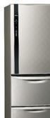 Panasonic 國際牌 三門ECONAVI冰箱 NR-C389HV 銀河灰 385公升