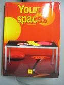 【書寶二手書T6/設計_OUB】Young Spaces/Ambiances Jeunes/Junges Ambient