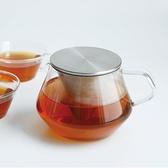 日本KINTO Carat茶壺850ml《WUZ屋子》