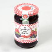 義大利 【Fini 】莓果森林果醬 330g賞味期限2023.09.30