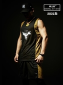 新款籃球服套裝男比賽隊服學生班服背心熱銷訓練服印字藍球衣