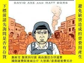 二手書博民逛書店War罕見Is BoringY256260 David Axe Nal Trade 出版2010