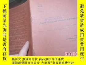 二手書博民逛書店capital罕見theory and investment b