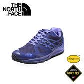 【The North Face 女款 越野跑鞋 星光藍/鳶尾藍】CCP4/LTRA CARDIAC/跑鞋/越野跑鞋/慢跑鞋★滿額送