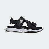 Adidas Terrex Sumra [FV0834] 男鞋 運動休閒 涼鞋 套穿式 夏天 舒適 透氣 愛迪達 黑 白