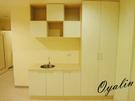 【歐雅系統家具】小套房衣櫃加洗手檯 總價49220特價34454