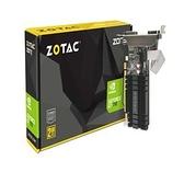 索泰ZOTAC GT710 2GB DDR3 顯示卡(ZT-71302-20L)