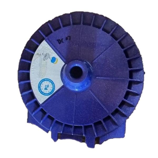 [104美國直購] 戴森 Dyson Part DC07 UprigtDyson Blue Post Filter Lid #DY-903344-03