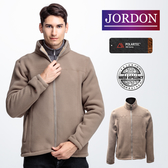 【JORDON 】 POLARTEC Classic 300 保暖厚刷毛外套/男款 733